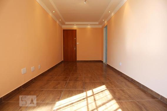 Apartamento Para Aluguel - Iapi, 3 Quartos, 60 - 892953762
