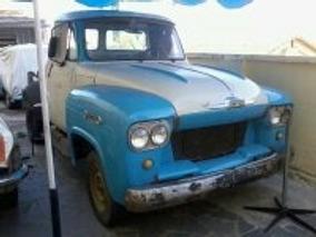 Chevrolet/gm 1963 Brasil