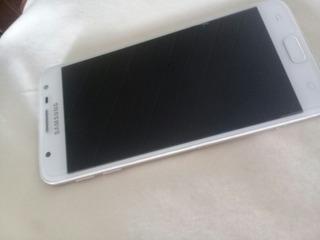 Celular Sansung Galaxy J7 Prime Estragado.