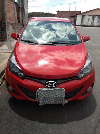 Hyundai Hb20 1.0 Comfort Plus Flex 5p 2013