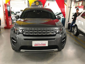 Land Rover Discovery Sport 2.2 Sd4 Hse 5p