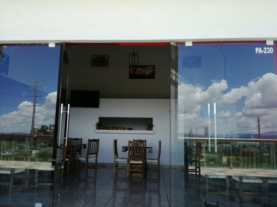 Traspaso Local Para Restaurante La Cazuela Queretana