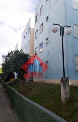 Apartamento - Ref: 03024