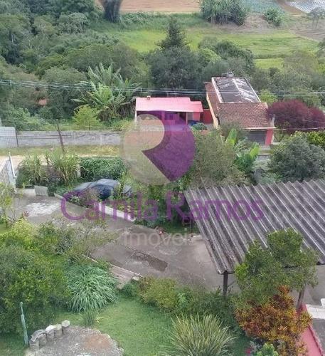 Chácara A Venda Em Suzano - Ch00061 - 69275744