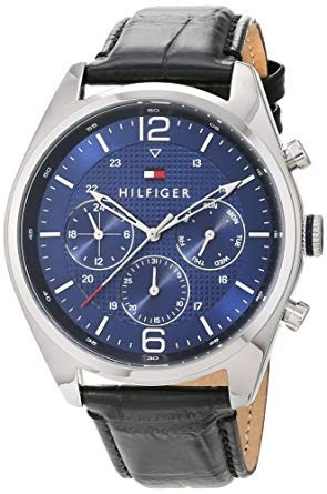 Relógio Tommy Hilfiger Corbin 1791182 - Leia O Anuncio