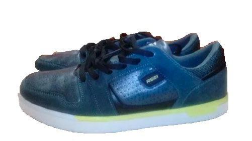 Zapatos Deportivos Casual Rs21 Caballero Talla 43 Ref 242