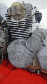 Motor De Strada Conpleto