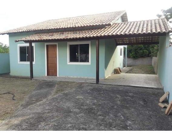 Vendo Casa Com 3 Quartos Com 95m² Linda Casa De Primeira Loc