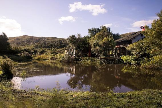 Unica Y Espectacular Casa De Campo A 20 Minutos De Solanas