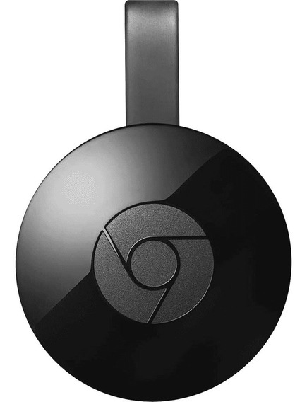 Chromecast 2 Google - Full Hd Wifi Netflix Youtube