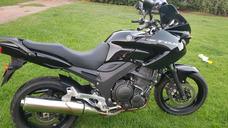Yamaha Yamaha Tdm900