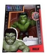 Marviel - Die Cast Metals - Jada - Hulk