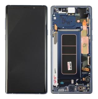 Pantalla Original Samsung Galaxy Note 9 + Mica Regalo