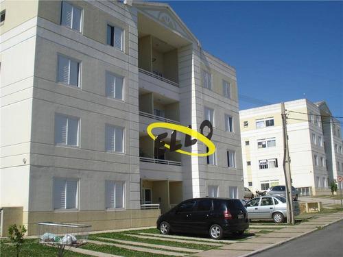 Apartamento Com 2 Dormitórios À Venda, 48 M² Por R$ 170.000,00 - Jardim Ísis - Cotia/sp - Ap0637