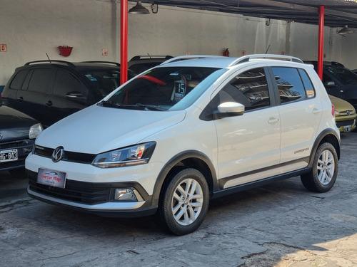 Imagen 1 de 11 de Volkswagen Crossfox 2015 1.6 Trendline Ll Alt