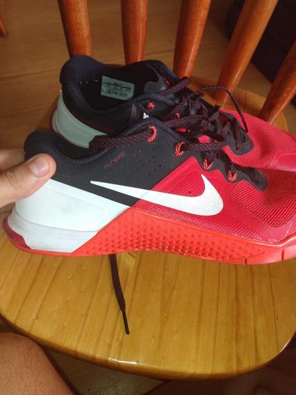 Tenis Nike Metcon2 Crossfit