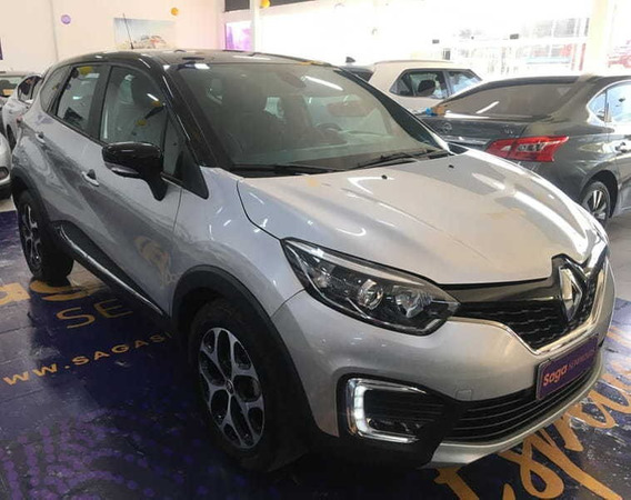 Renault Captur Inten 20a