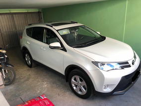 Toyota Rav4 Limited 4x4 At