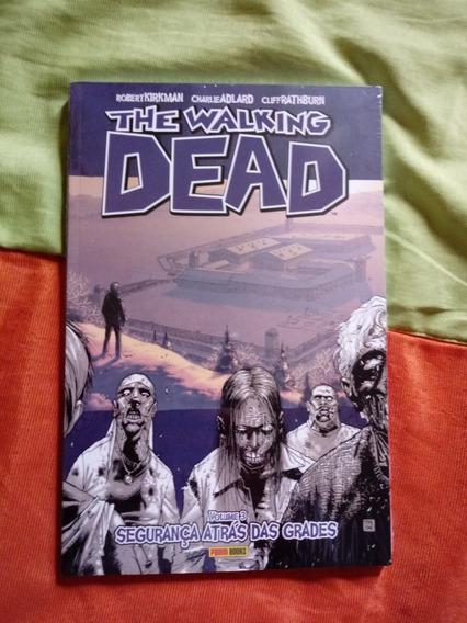 The Walking Dead 3 Panini