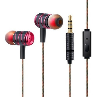 Auriculares In Ear Headphone Choetech Auriculares De Musica
