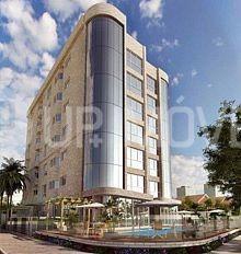 Apartamento Com 4 Suítes Na Praia Brava - 1754_1