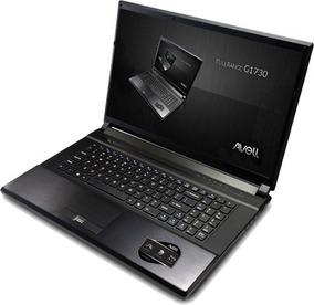 Notebook Avell Fullrange G1730