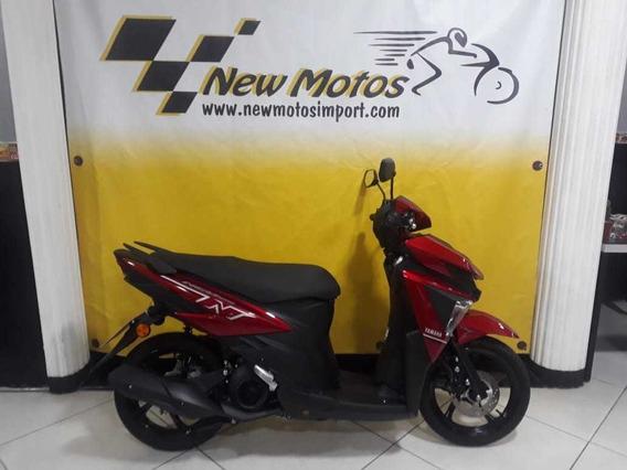 Neo 125 Impecável 2020