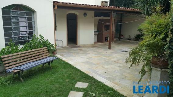 Sobrado - Vila Madalena - Sp - 535164