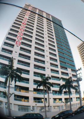 Apartamento A Venda Na Parquelândia - Ap0029