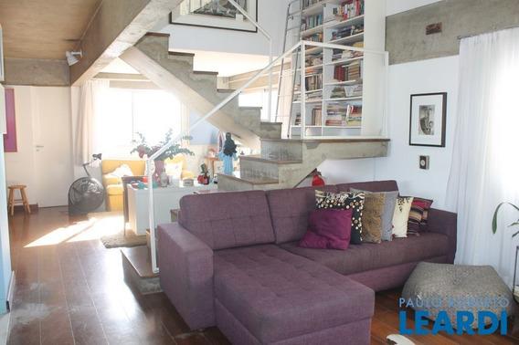 Apartamento - Perdizes - Sp - 488720