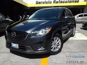 Mazda, Cx-5 I, 2015