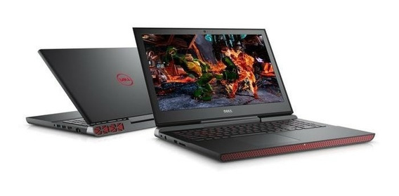 Notebook Dell 15 Gaming