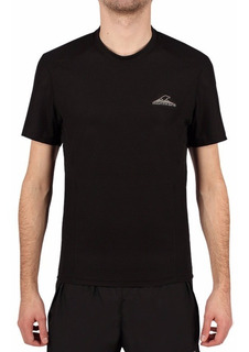 Remera Running Montagne Faster Dry Pro