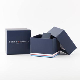 Estuche Reloj Tommy Hilfiger Original Completo | Recoleta