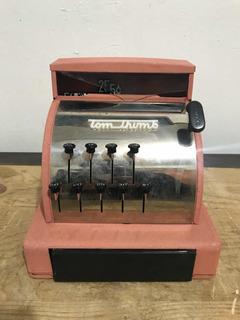 Mini Caja Registradora Juguete