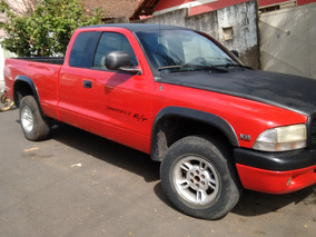 Dodge Dakota 5.2 V8 Cab.estendida