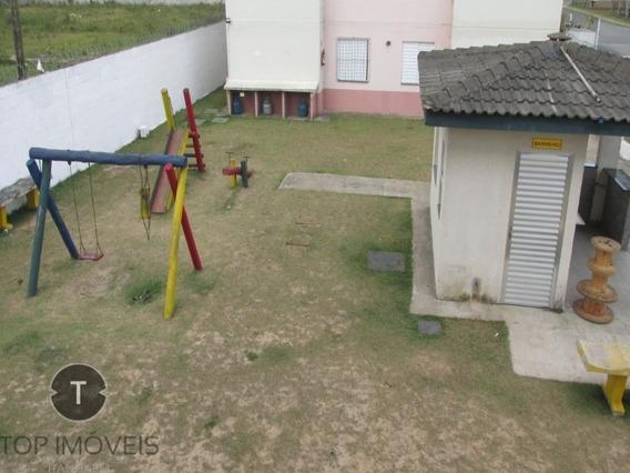 Apartamento Em Itanhaém, São Paulo, Bairro Guapura, Com 2 Dormitórios, E 1 Banheiro Social. Lindo Apartamento No Guapura, No Condominio Gaivotas. - Ap00058 - 68023069