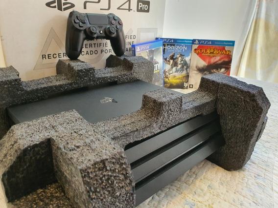 Ps4 Playstation 4 Pro 1tera