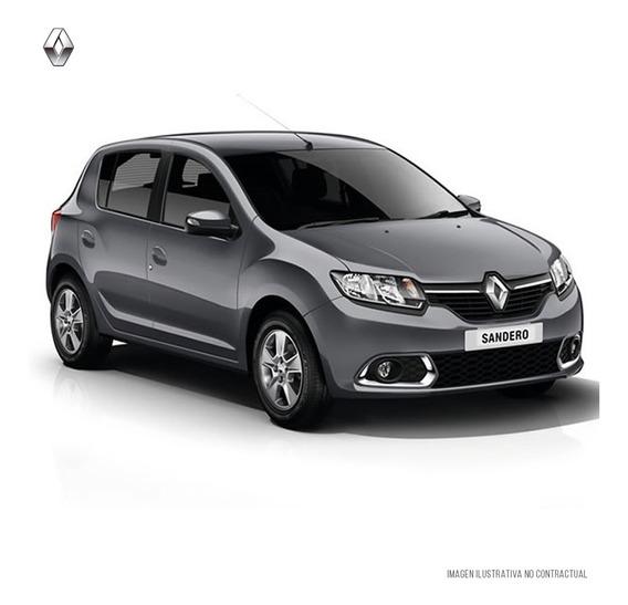 Renault Sandero Expression 0km