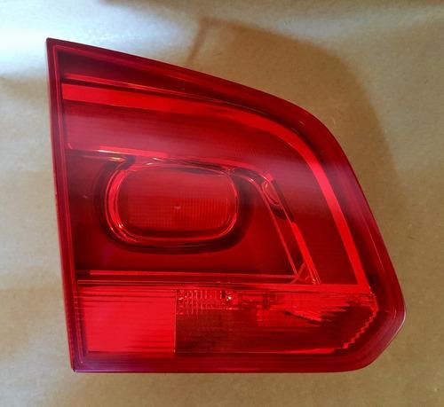 Lanterna Traseira Da Tampa Lado Esquerdo Vw 5z9945093l