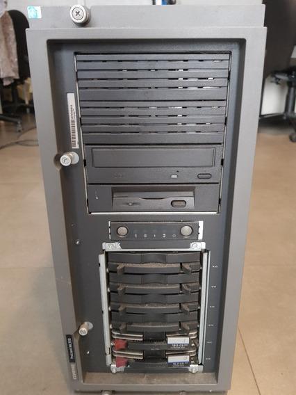 Servidor Compaq/hp Proliant Ml350