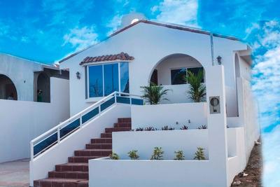 Casa Nueva En La Paya