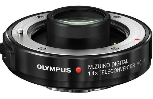 Olympus M.zuiko Digital Mc-14 1.4x Teleconverter Micro 4/3