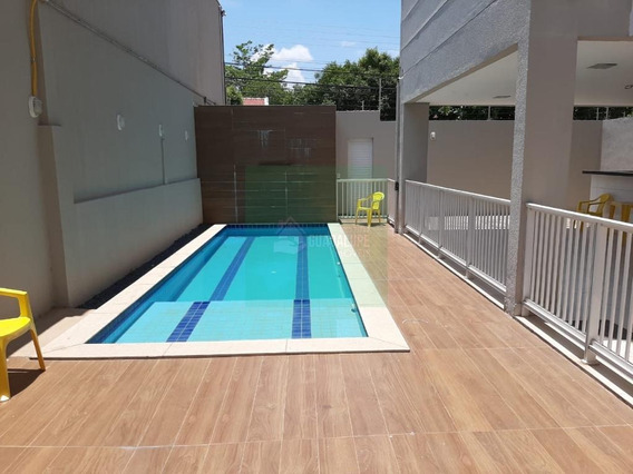 Residencial Guanabara Residênce - 287