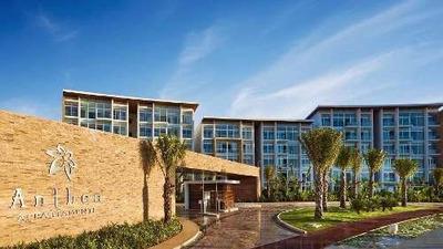 Venta O Renta Departamento Amueblado En Anthea En Merida Country Club