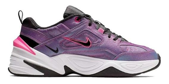 Tenis Nike M2k Tekno Hombre Mujer Deportivos Running Gym
