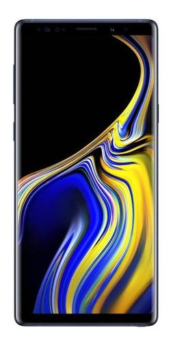 Imagen 1 de 7 de Samsung Galaxy Note9 128 GB ocean blue 6 GB RAM