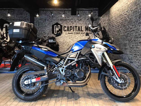 Capital Moto Mexico Bmw F 800gs