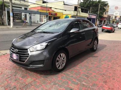 Hyundai Hb20s Sedan 2018 Zero De Entrada