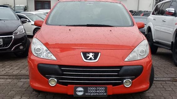 Peugeot 307 Presence 1.6 Flex - Otima Oportunidade